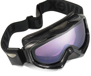 Uvex - Electronic Tint Ski Goggles