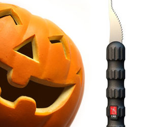 Van Vacter Pumpkin Melon Knife