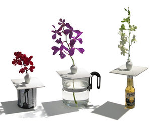 Vase Maker - Transform Any Container Instantly