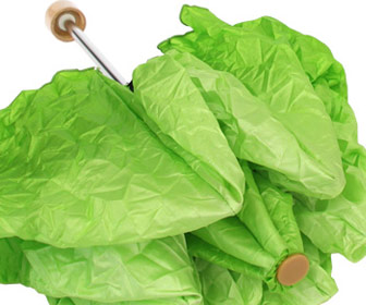 Vegetabrella - Lettuce Leaf Umbrella