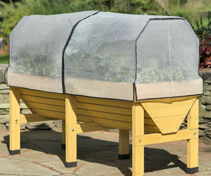 Vegtrug - Patio Garden