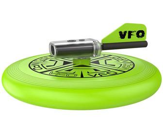 VFO - Video Flying Object - Flying Disc With HD Video Camera
