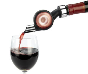 Vinaerator - Wine Aerator and Bottle Stopper
