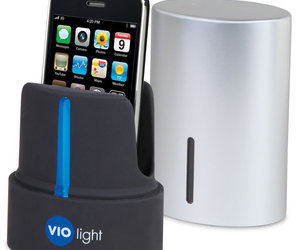 Violight - Germ Eliminating Smartphone Sanitizer