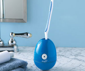 Violight Zapi - Ultraviolet Toothbrush Sanitizer
