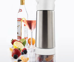 Vodka Zinger - Natural Flavor Infuser
