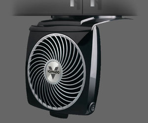 Vornado Under Cabinet Air Circulator - Ultimate Kitchen Fan!