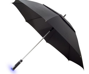 Ambient Weather Forecasting Umbrella - Great For Golfers!