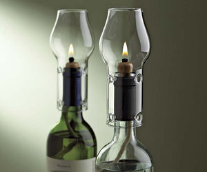 Wine Lights Set