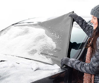 Winter Windshield Covers