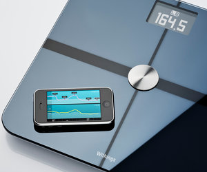 Withings - WiFi Body Scale