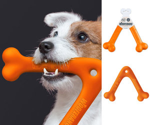 Wooferang - Dog Boomerang Fetch Toy
