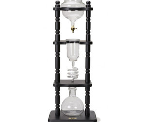 Yama Cold Brew Drip Tower - Iced Coffee and Tea Maker