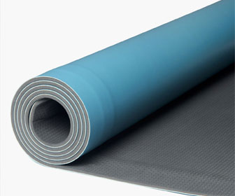 YoYo Mat - Self-Rolling, Stay Flat Yoga Mat