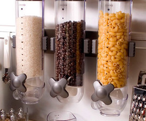 Zevro Smartspace Food Dispenser