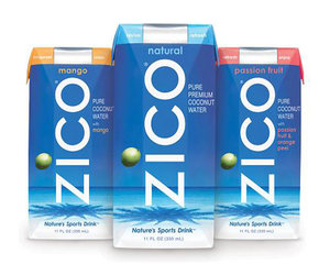 ZICO Pure Coconut Water