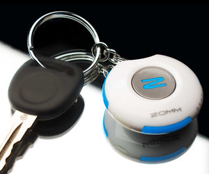 ZOMM Mobile Phone Wireless Leash, Bluetooth Speakerphone and Personal Safety Device