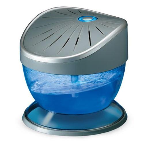 Air Revitalizer Scents ~ Homedics brethe air revitalizer the green head