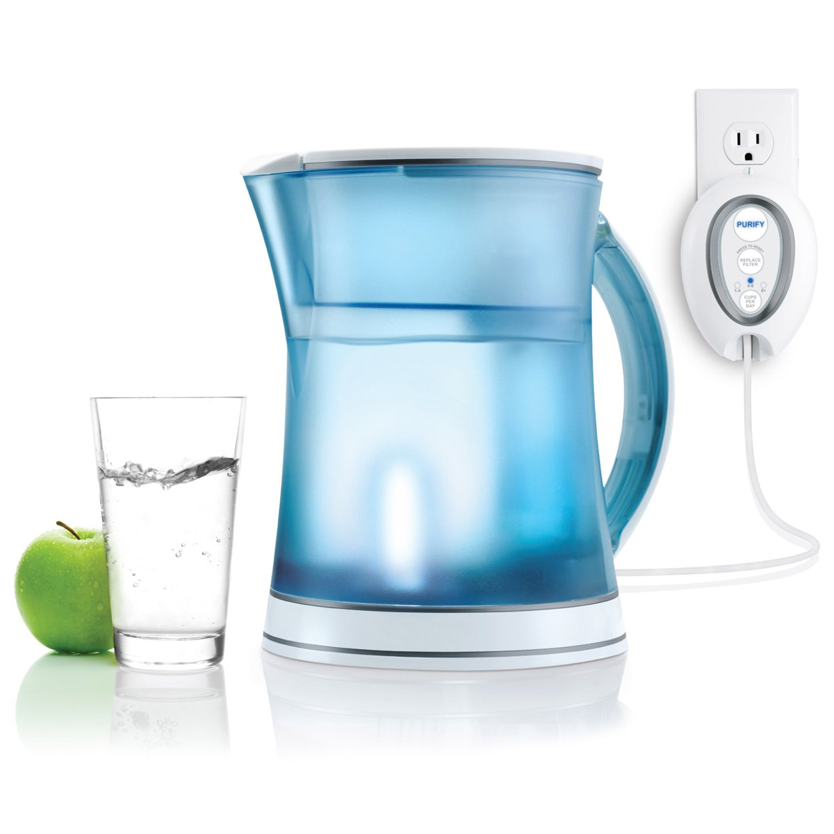 Puriteam offers great deals on Water Filtration Systems and Whole House Water Filters. You've come to the right place for high performance water and air filters! Not
