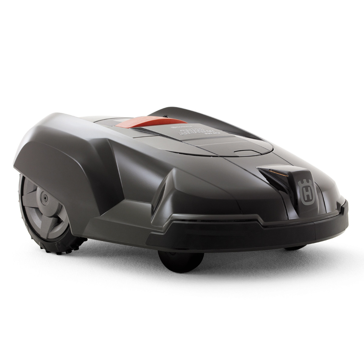 husqvarna automower robotic lawn mower the green head. Black Bedroom Furniture Sets. Home Design Ideas