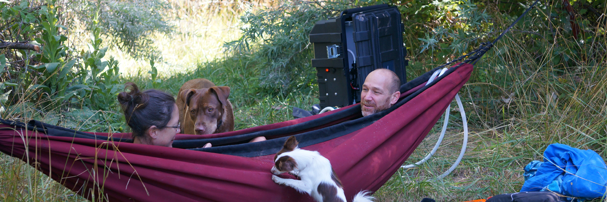 Hydro Hammock Portable Hot Tub Hammock The Green Head