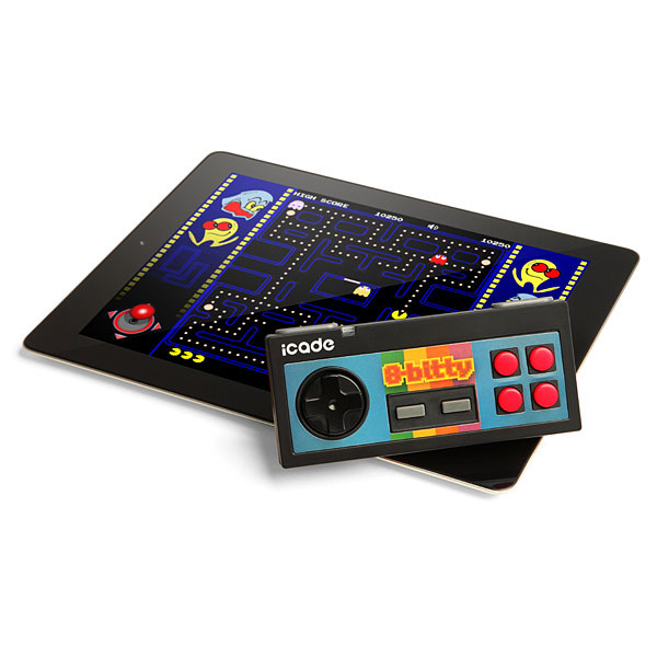 iCade 8-Bitty - Retro Wireless Game Controller for iPhone / iPad