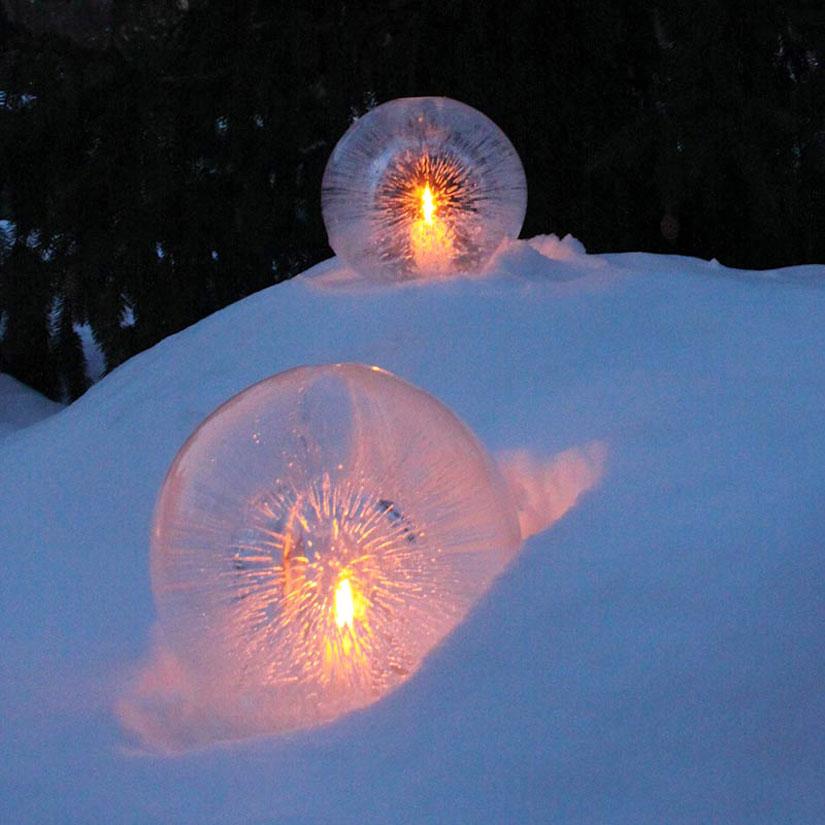Outdoor Light Up Snowman Christmas