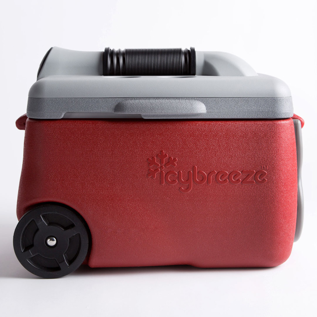 IcyBreeze Portable Air Conditioner / Ice Cooler The Green Head #AB2027