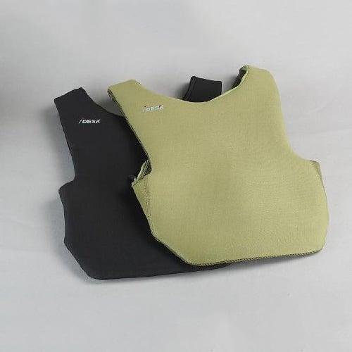 Wearable Ultra Slim Laptop Sleeve / Backpack - The Green Head