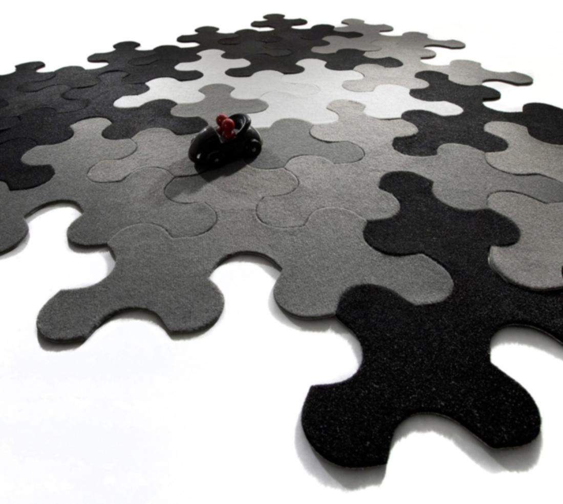 Imperial Puzzle Rug