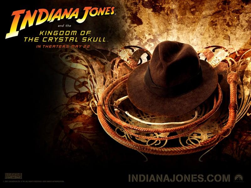 Indiana Jones and the Last Crusade - Wikipedia, the free encyclopedia