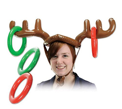Inflatable Ring For