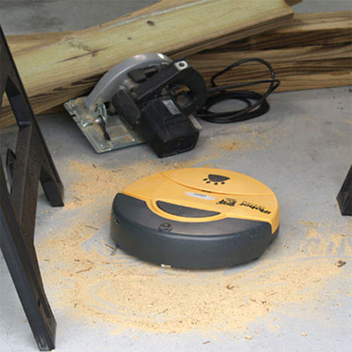 Irobot Dirt Dog Heavy Duty Cleaning Robot