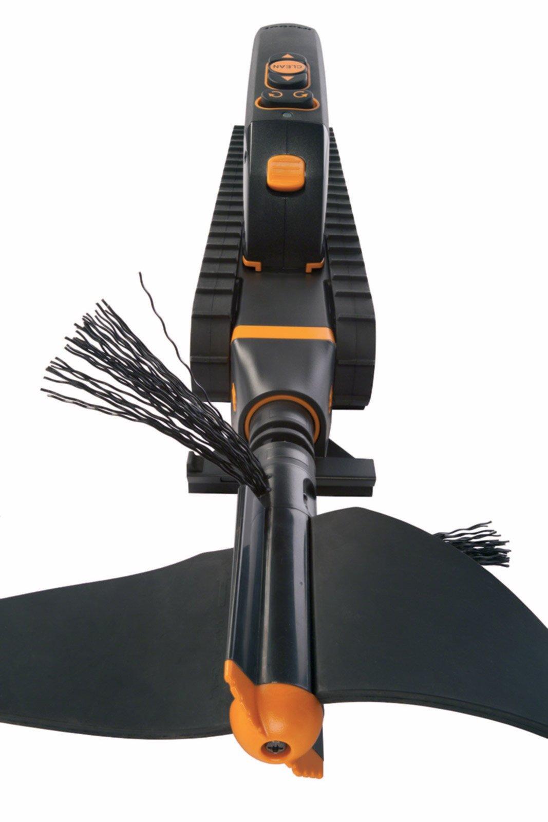 Irobot Looj 330 Gutter Cleaning Robot