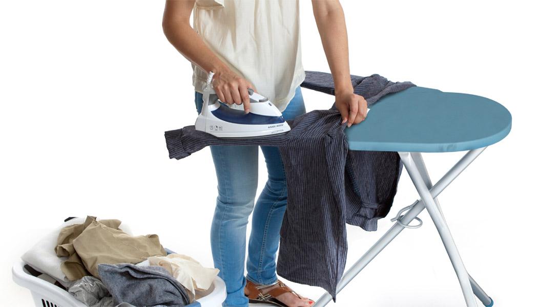 Как погладить брюки видео 4