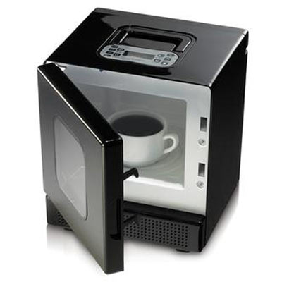 iwavecube world 39 s first personal portable microwave. Black Bedroom Furniture Sets. Home Design Ideas
