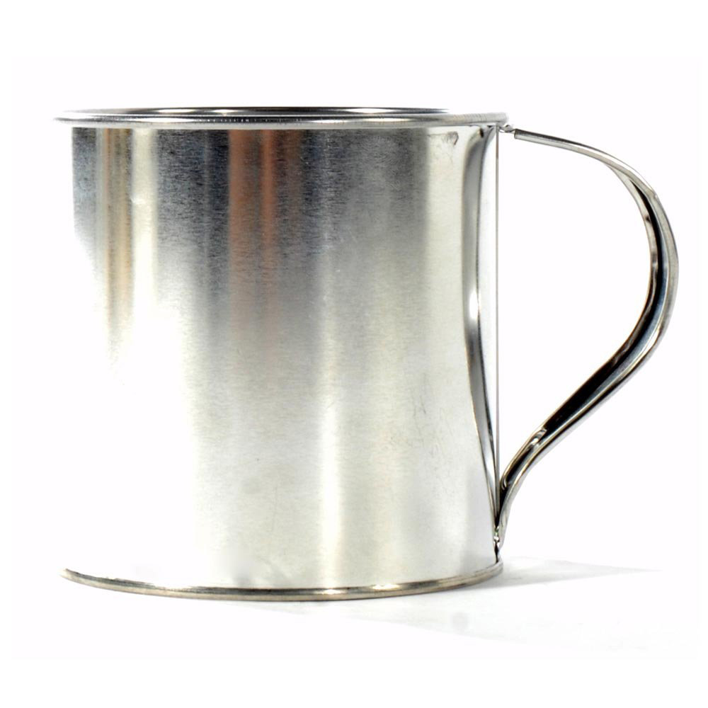 Jacob Bromwell Clic Tin Cup