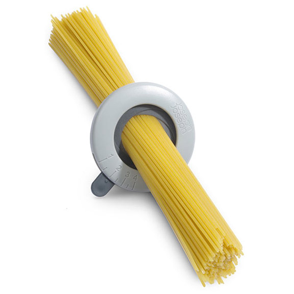 Spaghetti Measure The Green Head