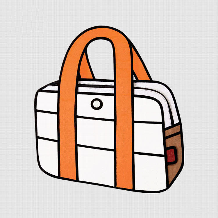 Welcome to the official home of 2D BAGS. We are experiencing a huge amount of traffic and orders of our bags and backpacks. Grab Your Cartoon 2D Bags 2DAY! SHOP THE 34% OFF SALE NOW! Limited Time! 2D Backpacks 13 Items. 2D Handbag 6 Items. 2D Purses 11 Items. 2D Shoulder Bags .