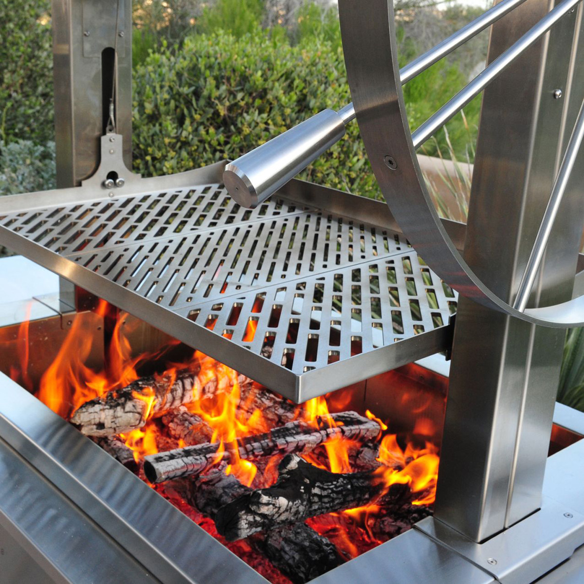 Kalamazoo Gaucho Freestanding Wood Fired Grill