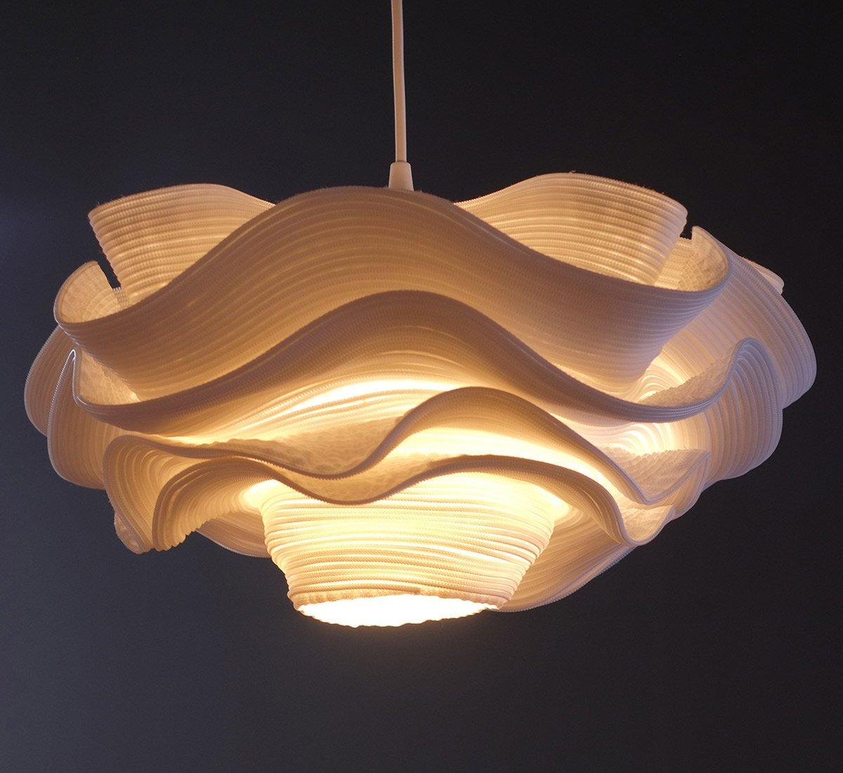 Kelopak Pendant Lamp