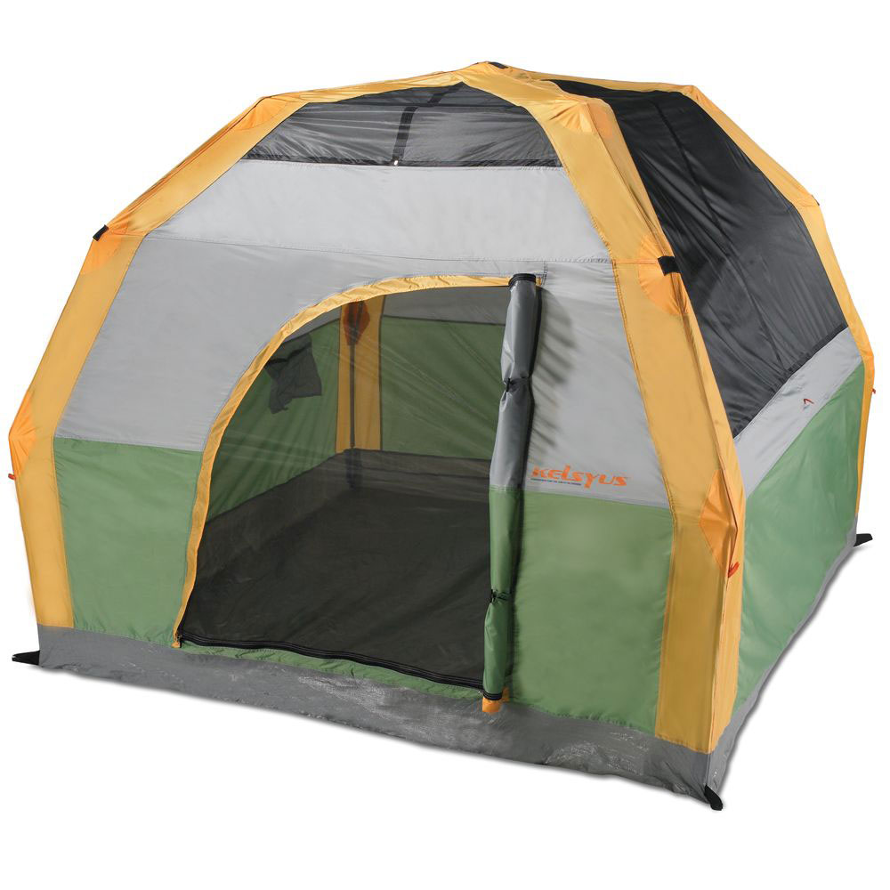 sc 1 st  The Green Head & Kelsyus OGO Tent - Sets Up in 60 Seconds!