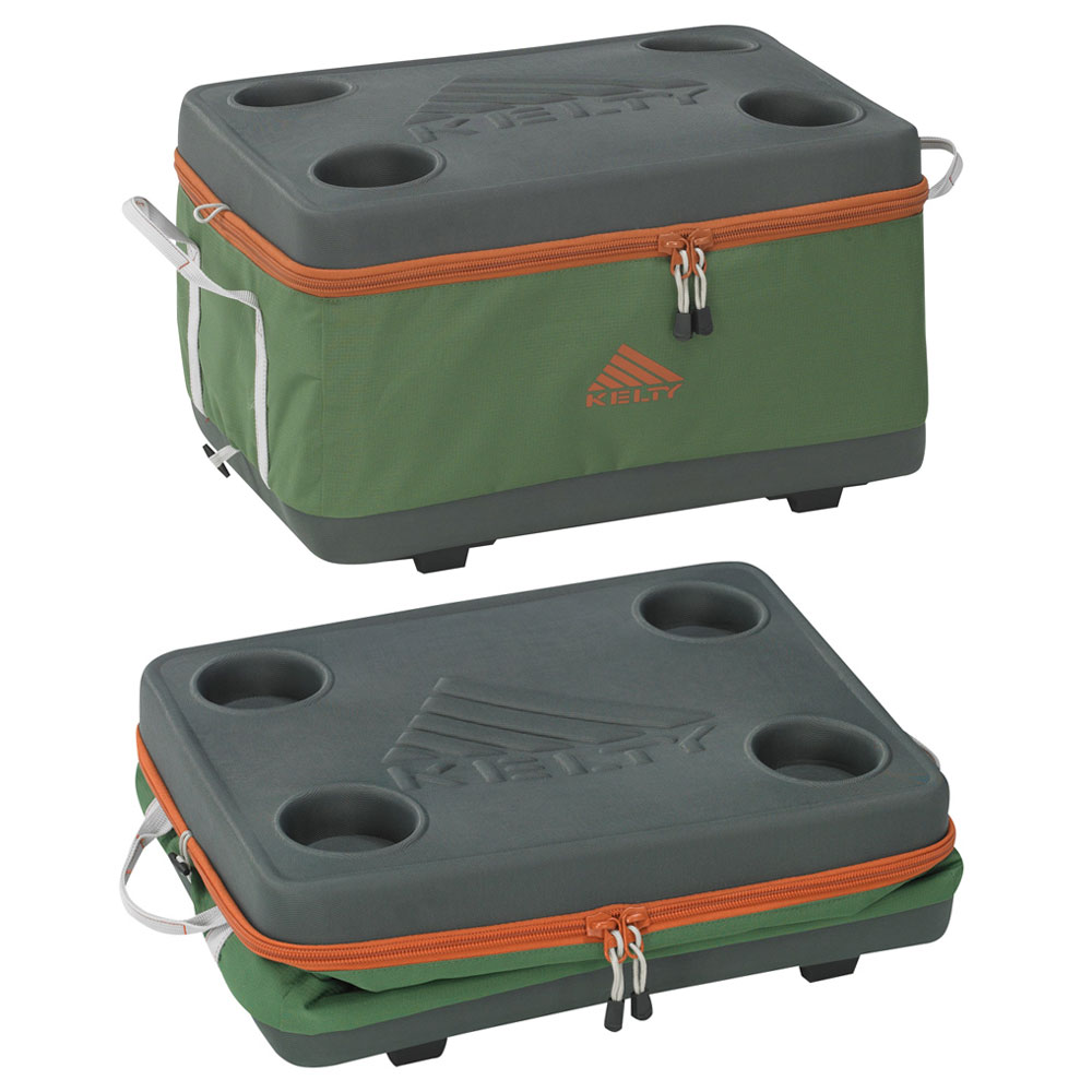 Kelty Folding Cooler The Green Head
