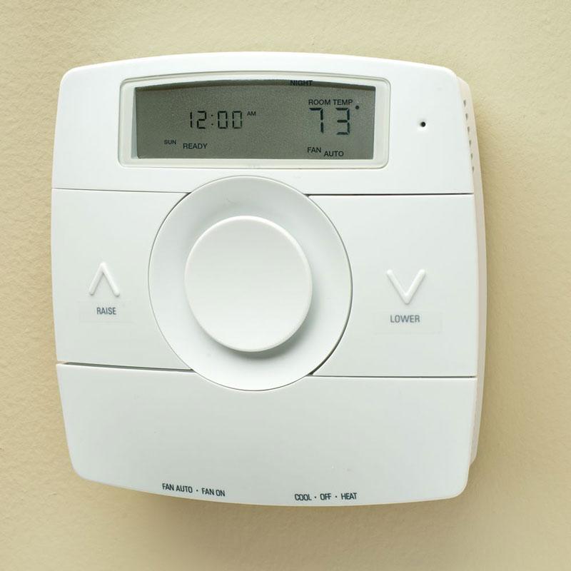 Diagram Nextion Talking Thermostat