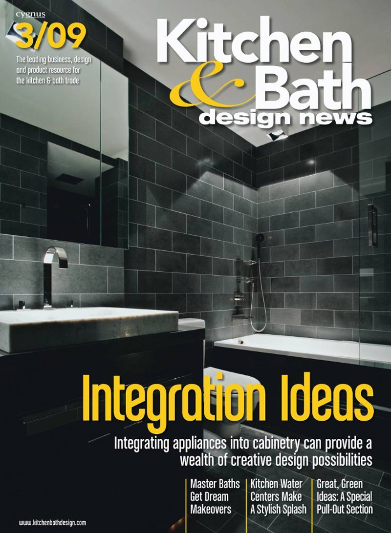 Incroyable FREE   Kitchen U0026 Bath Design News Magazine