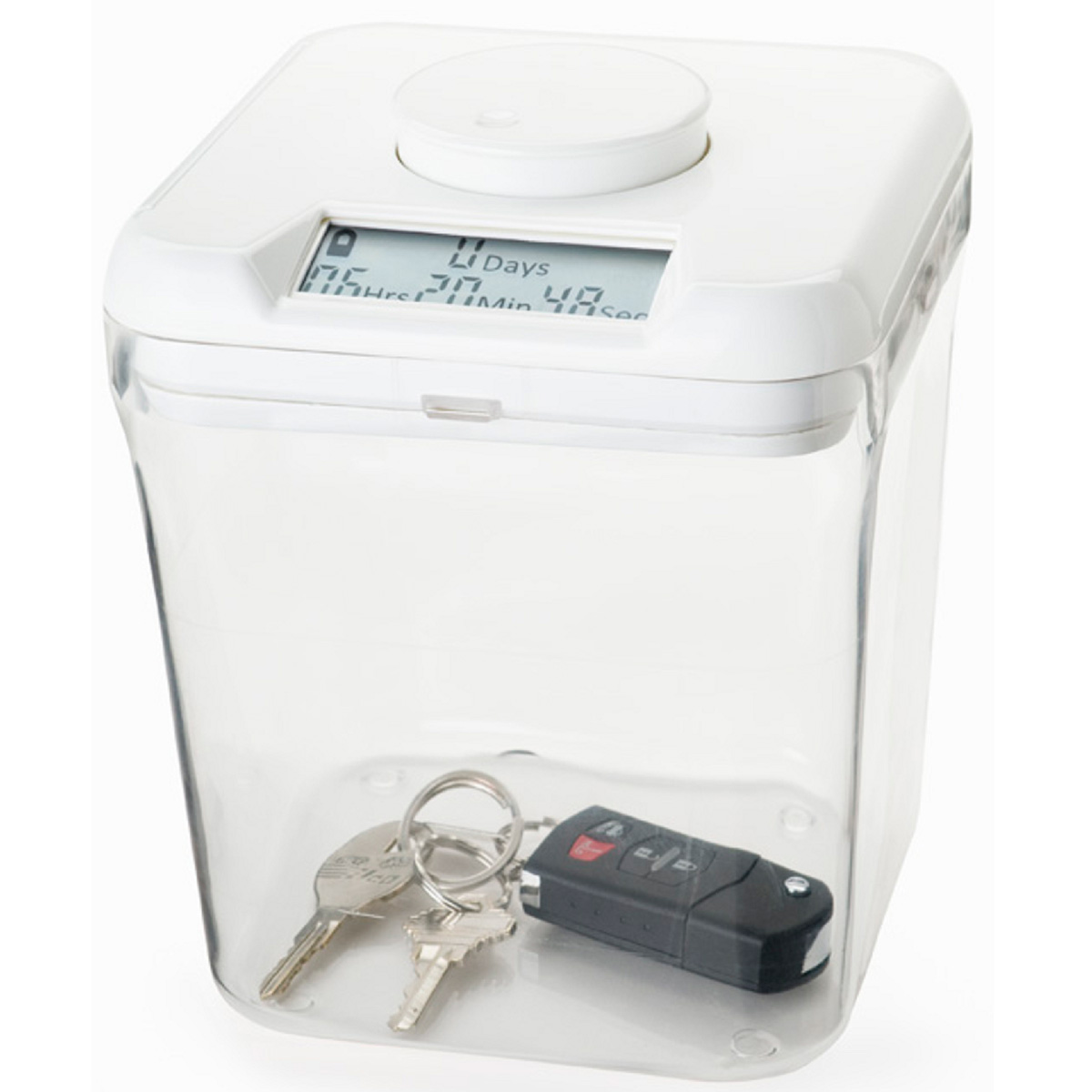 The Kitchen Safe Time Locking Container