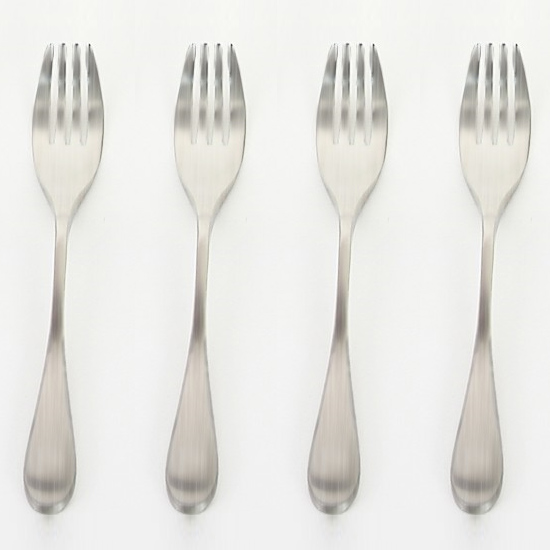 Knorks Fork And Knife United The Green Head