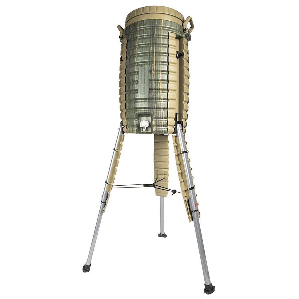 Igloo Water Cooler 5 Gallon Kosmo Cooler - Freestanding 5-Gallon Beverage Cooler - The ...