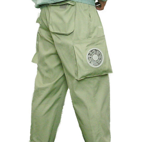 Kuchofuku Air Conditioned Cooling Pants