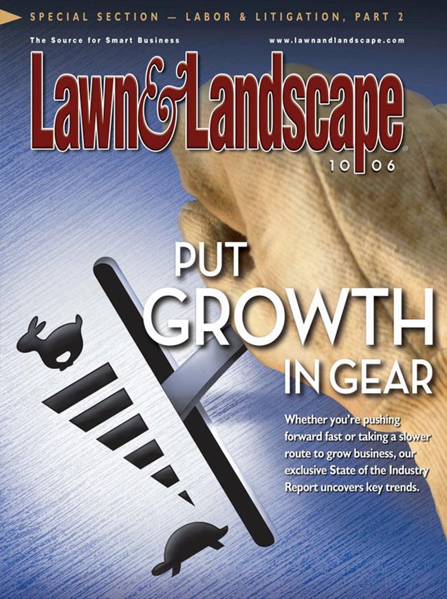 landscaping magazines free